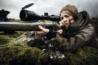 Iceland Hunters Alma Z8i ID:1452038