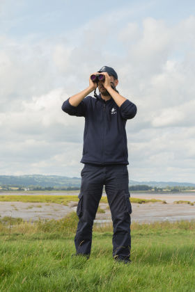 XCITING NEW PARTNERSHIP LAUNCHED BETWEEN  SWAROVSKI OPTIK AND WILDFOWL AND WETLANDS TRUST (WWT)