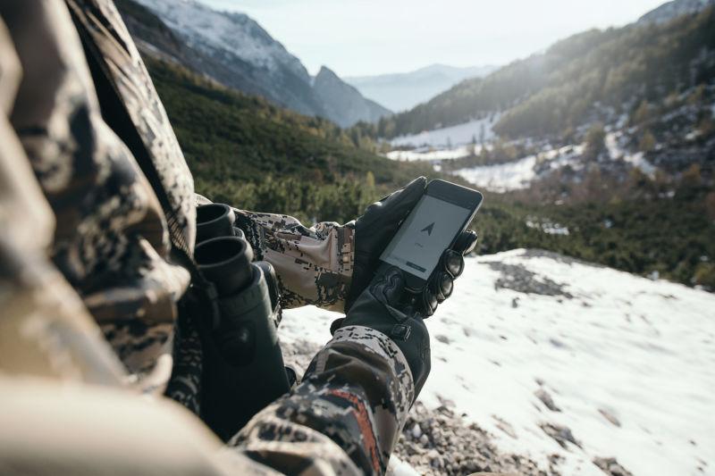 EL Range TA 10x42 Tracking Assistant