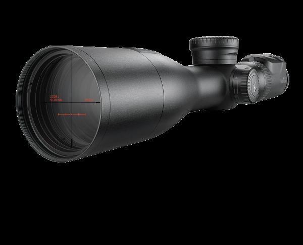 Swarovski Optik Riflescope dS 5-25x52P