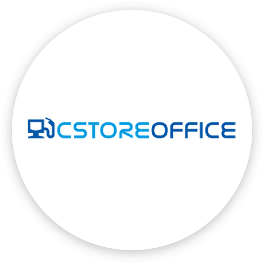 cstore office circle