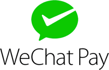 we chat pay logo