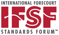 international forecourt logo