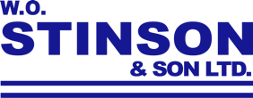 stinson and son logo