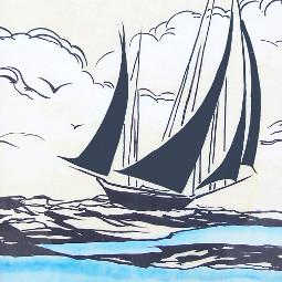 Listen to Wellington Sea Shanty Society.