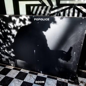 Album cover for Doom Popolice