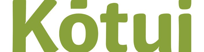 Kōtui logo