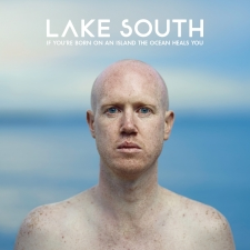 Album cover for Good keen man by Lake South.