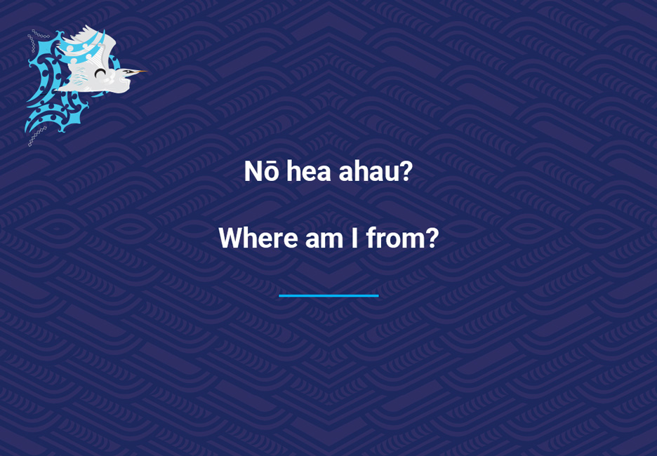 Where am I from?  [Where am I from](/files/schools/hm03-where-am-i-from-english.mp3)
