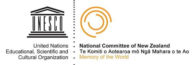 Memory Of The World Logo