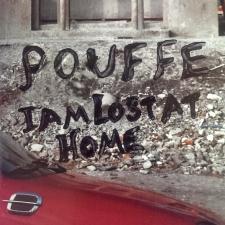 Album cover for Oh dear, calf rub by Pouffe.