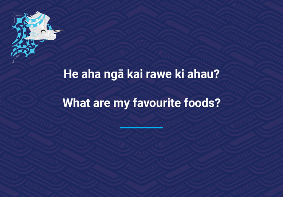 What are my favourite foods?  [My favourite foods](/files/schools/hm21-my favourite-foods-english.mp3)