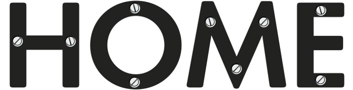 Logo for HOME