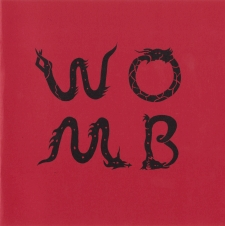 Album cover for Mother by Womb.