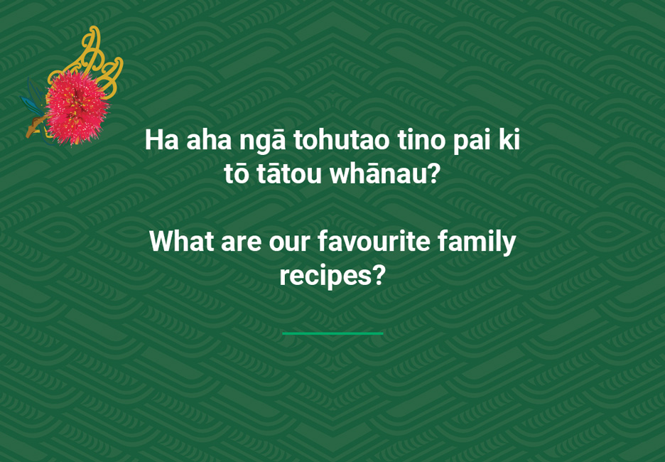 What are our favourite family recipes?  [Family recipes](/files/schools/hm41-family-recipes-english.mp3)