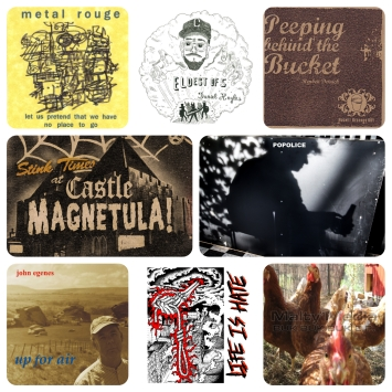 Turnbull mixtape 8: Desert island digitals cover