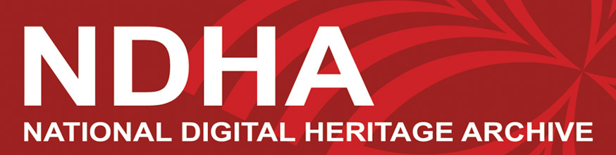 NDHA National Digital Heritage Archive
