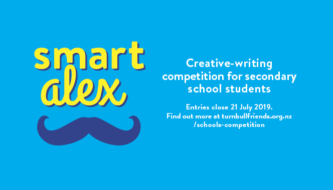 Smart Alex 2019 creative writing competition for secondary school students