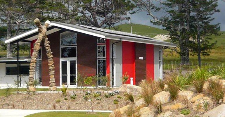 Te Kura Kaupapa Māori o Whangaroa.