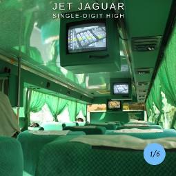 Listen to Jet Jaguar.