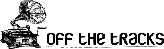 Simon Sweetman's Off the Tracks podcast logo
