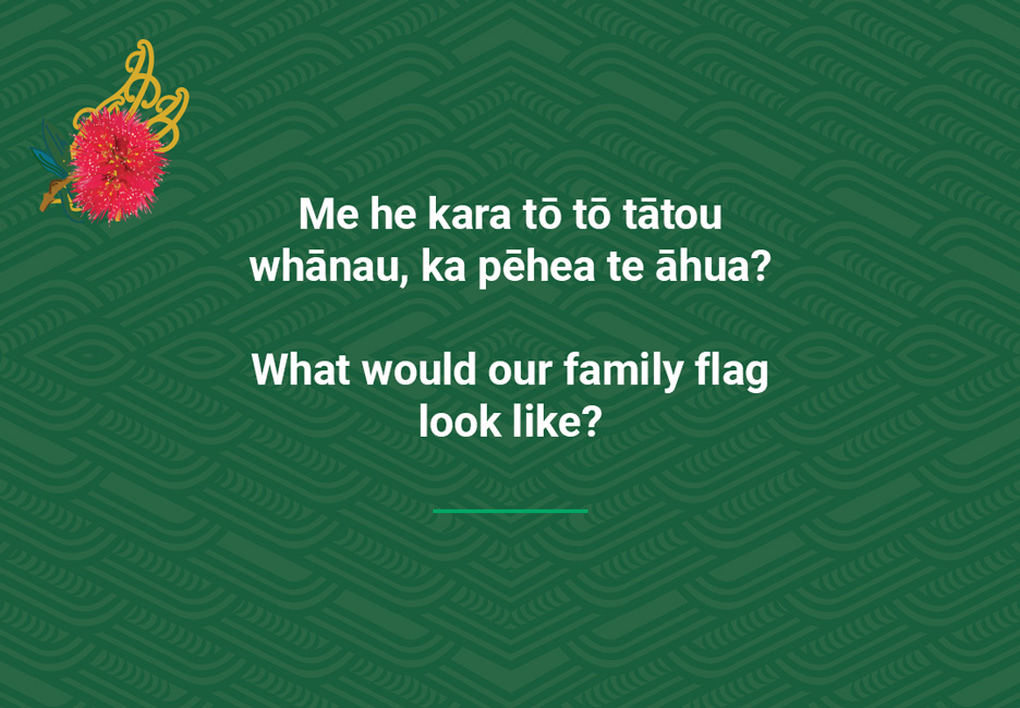 What would our family flag look like?  [Family flag](/files/schools/hm27-family-flag-english.mp3)