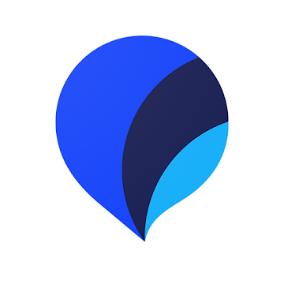 Logo for Pimsleur app