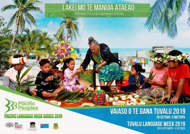Tuvalu Language Week 2019.