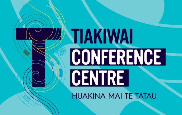 Tiakiwai Conference Centre Huakina mai te tatau
