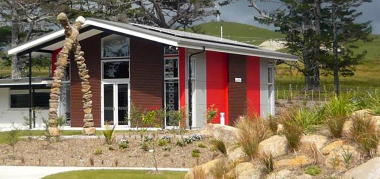 Te Kura Kaupapa Māori o Whangaroa