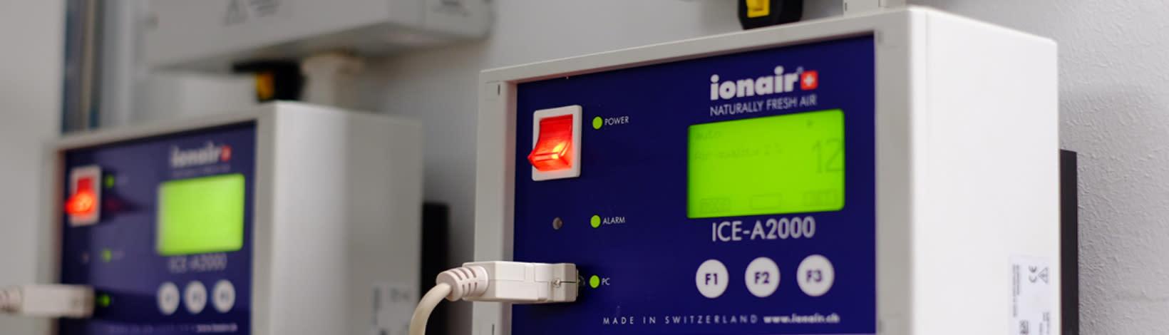 ionair unit