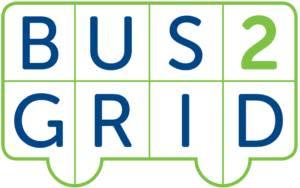 Bus2Grid Logo