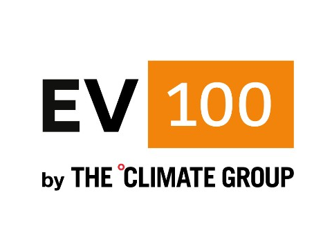 EV 100 by the Climate Group