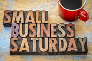 Small Business Saturday – holiday sales strategies