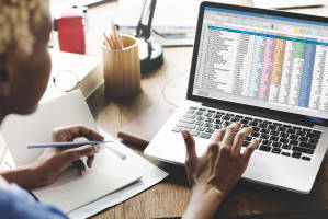 Making Tax Digital software – why you need to ditch the spreadsheets