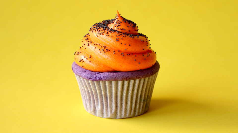 Orange Earl Grey Cupcakes The Scran Line Tastemade