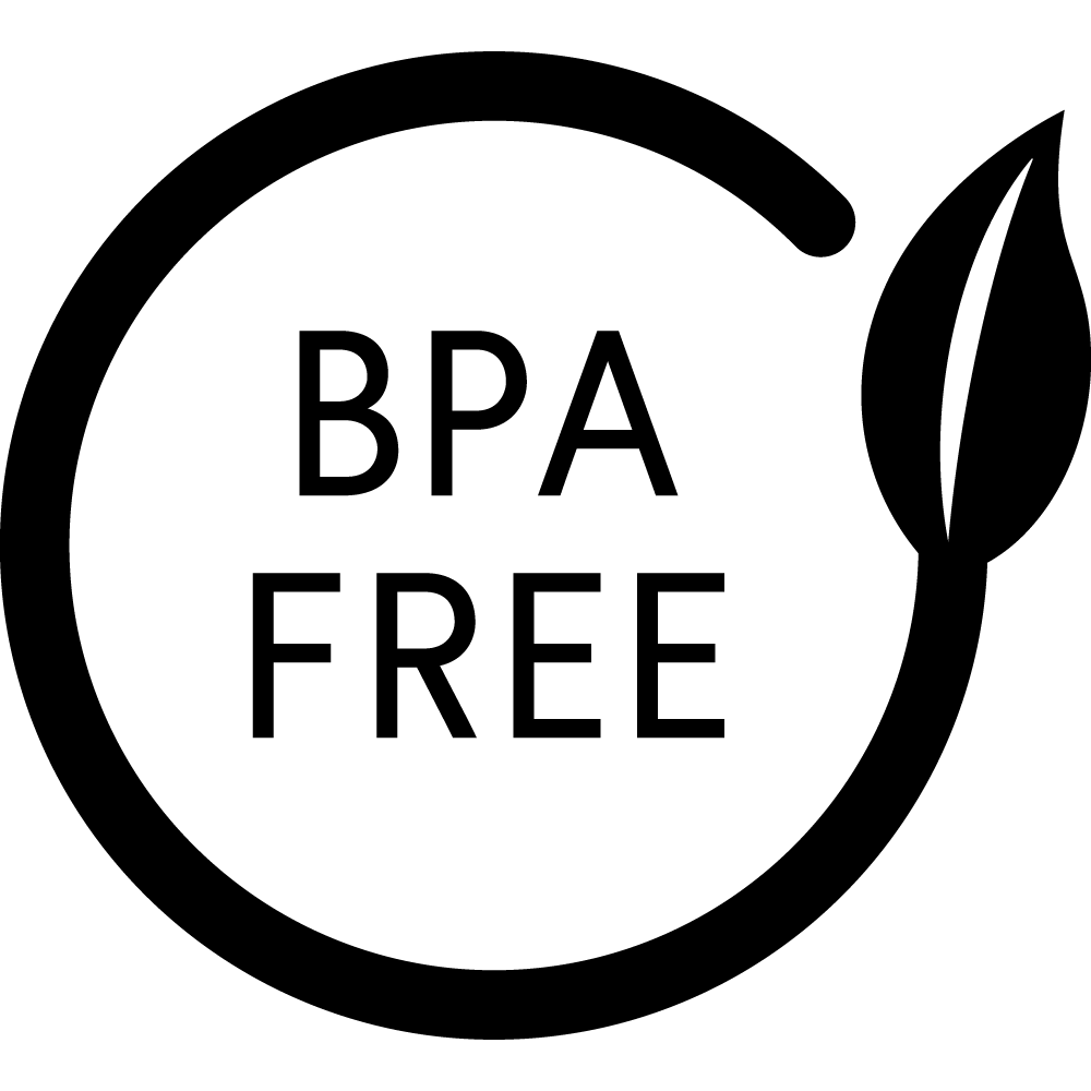 Image result for bpa free vector icon""