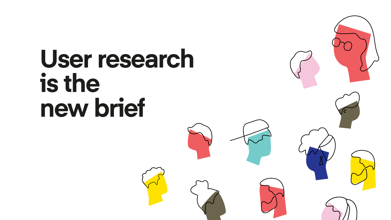 Banner FR User Research book