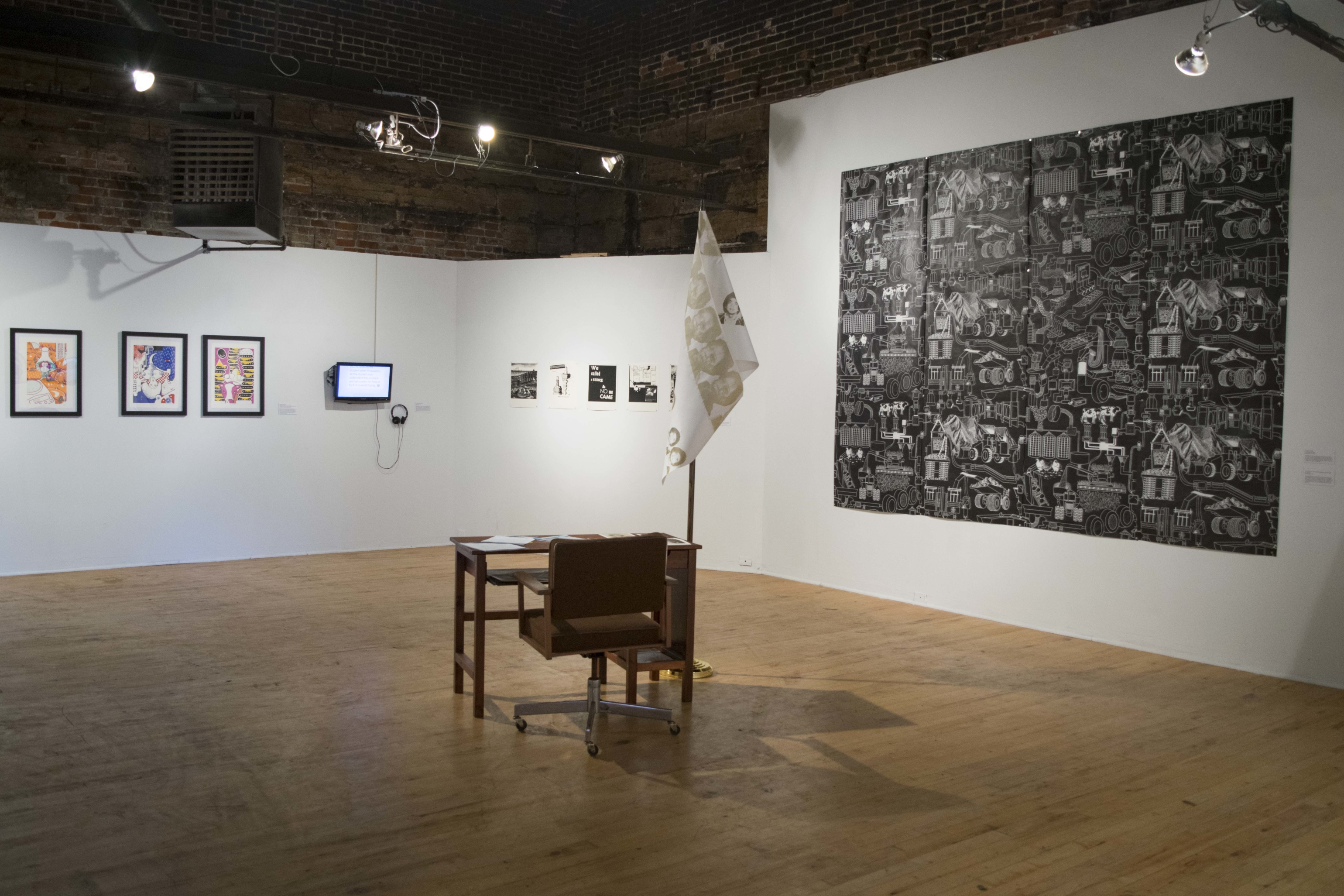 FA.6 FORGING AMERICAN: ART IN THE WORKINGS ON AN ASIAN AMERICAN RUST BELT