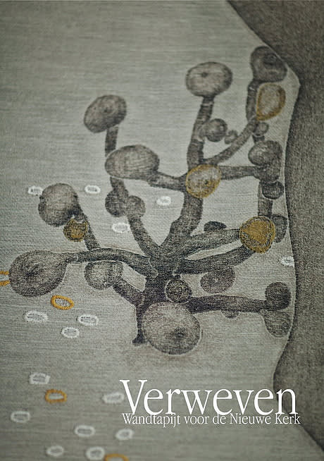 Verweven (cover)