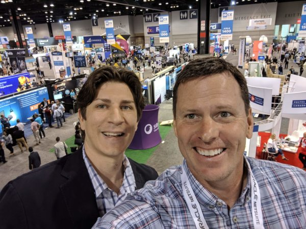 Productsup at IRCE 2018