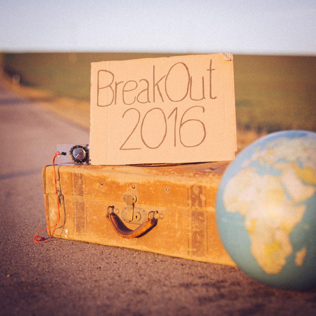 BreakOut 2016