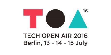 Tech Open Air 2016