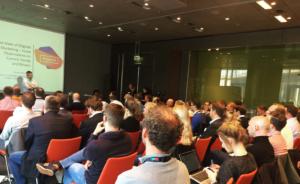 dmexco Workshop with Florian Heinemann's State of Digital Marketing