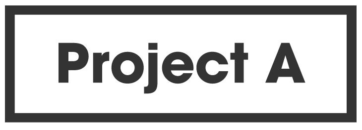 ProjectA Ventures Logo