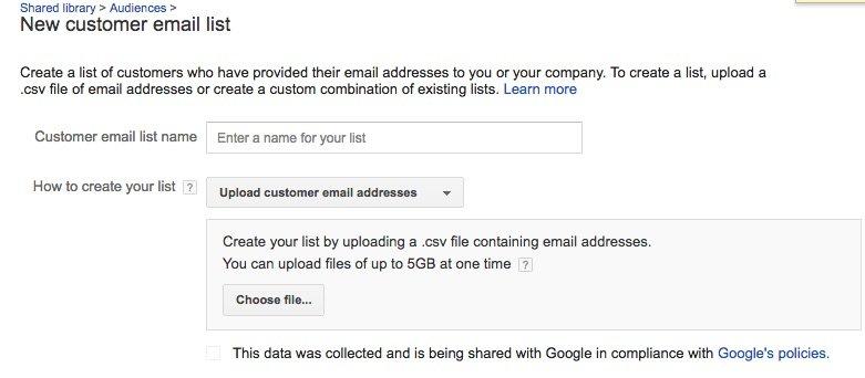 customer-match-shopping-email-list