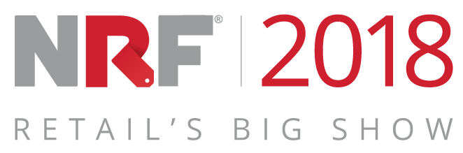 NRF productsup 2018 events