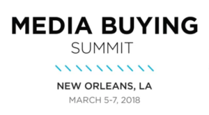 Digiday Media Buying summit Productsup 2018 events
