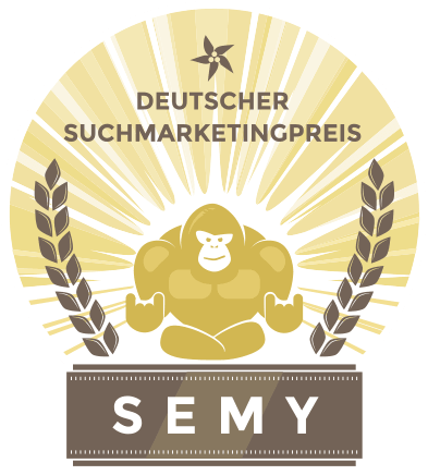 SEMY awards productsup 2018 events