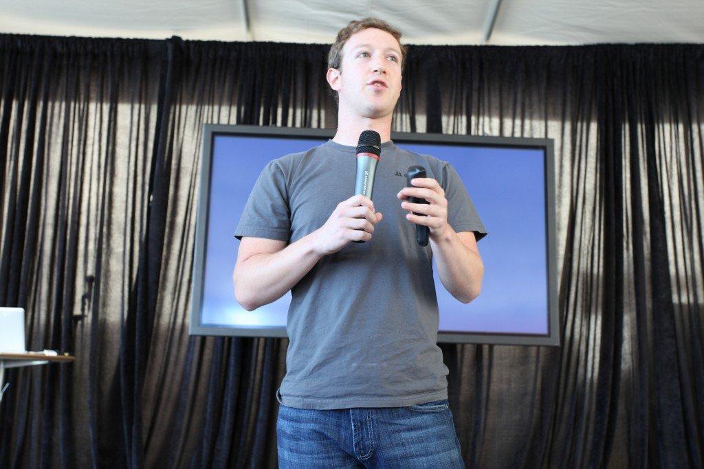 Mark Zuckerberg_Facebook